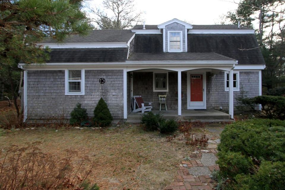 92 Old North Road, Brewster, MA 02631