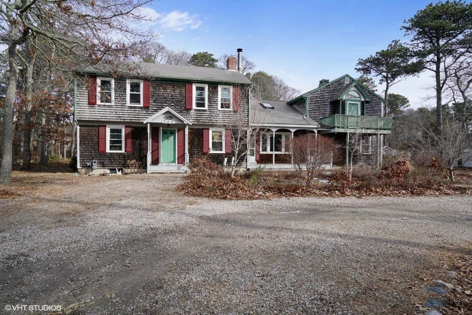 700 Old Orchard Road, Eastham, MA 02642