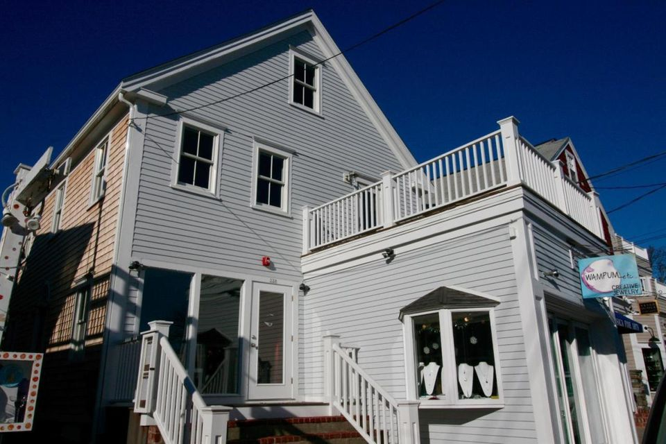 338 Commercial Street 4, Provincetown, MA 02657