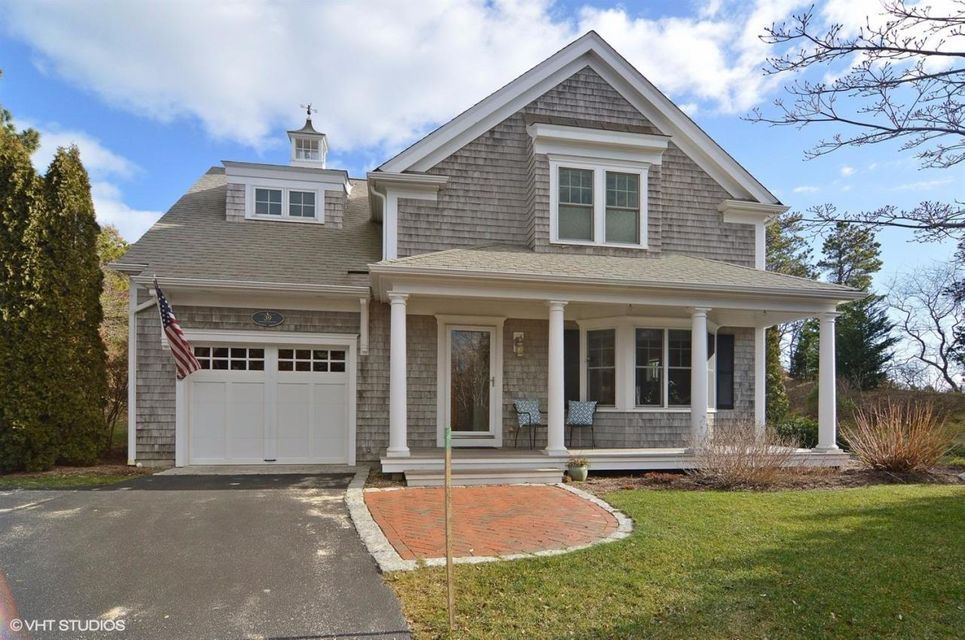 39 Misty Meadow Lane, Chatham, MA 02633