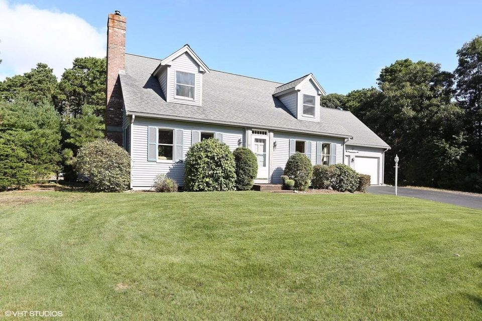 10 Peach Orchard Lane, Eastham, MA 02642