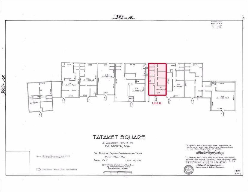 31 Teaticket Highway 6, East Falmouth, MA 02536