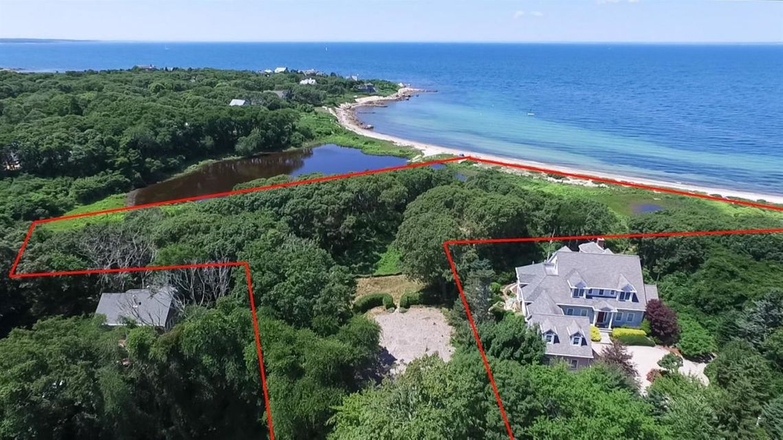 229 Sippewissett Road, Falmouth, MA 02540
