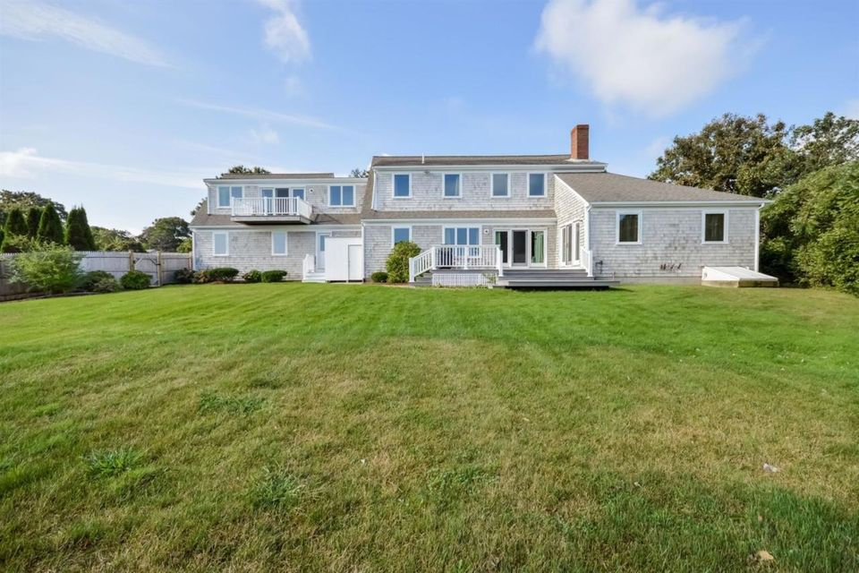 33 Torrey Road, East Sandwich, MA 02537