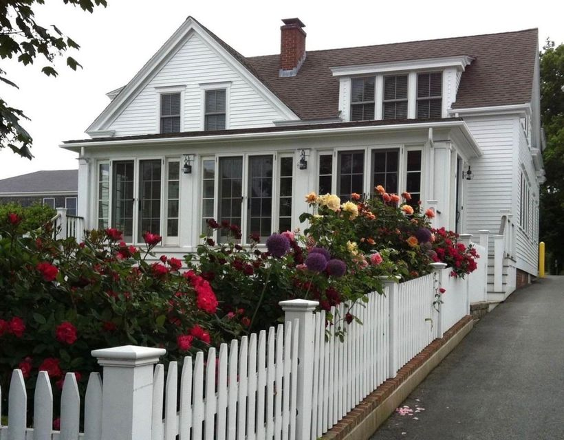 4 Dyer Street, Provincetown, MA 02657