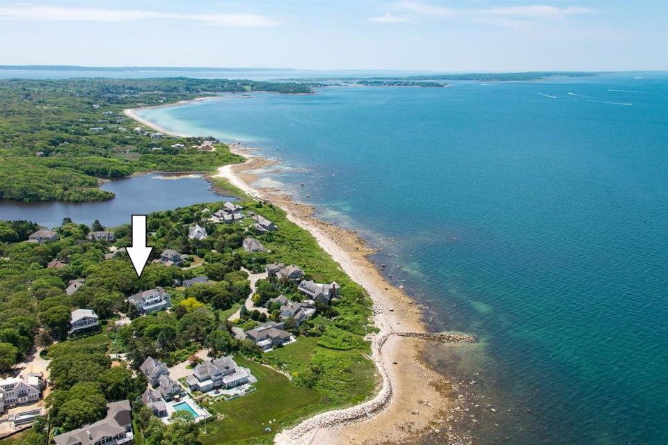 46 Gunning Point Road 1, Falmouth, MA 02540