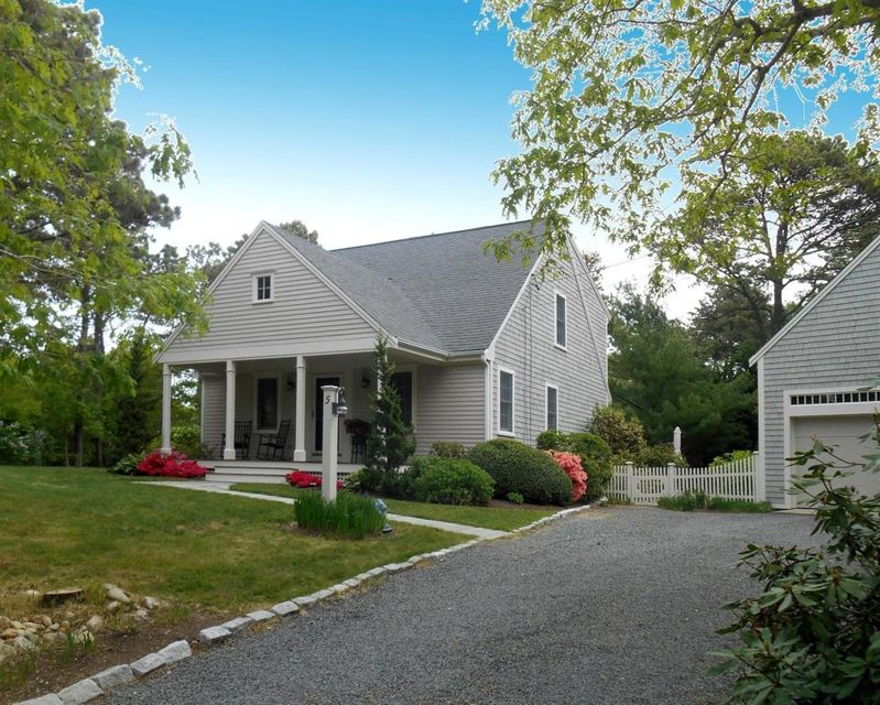 5 Long Pond Circle, Brewster, MA 02631