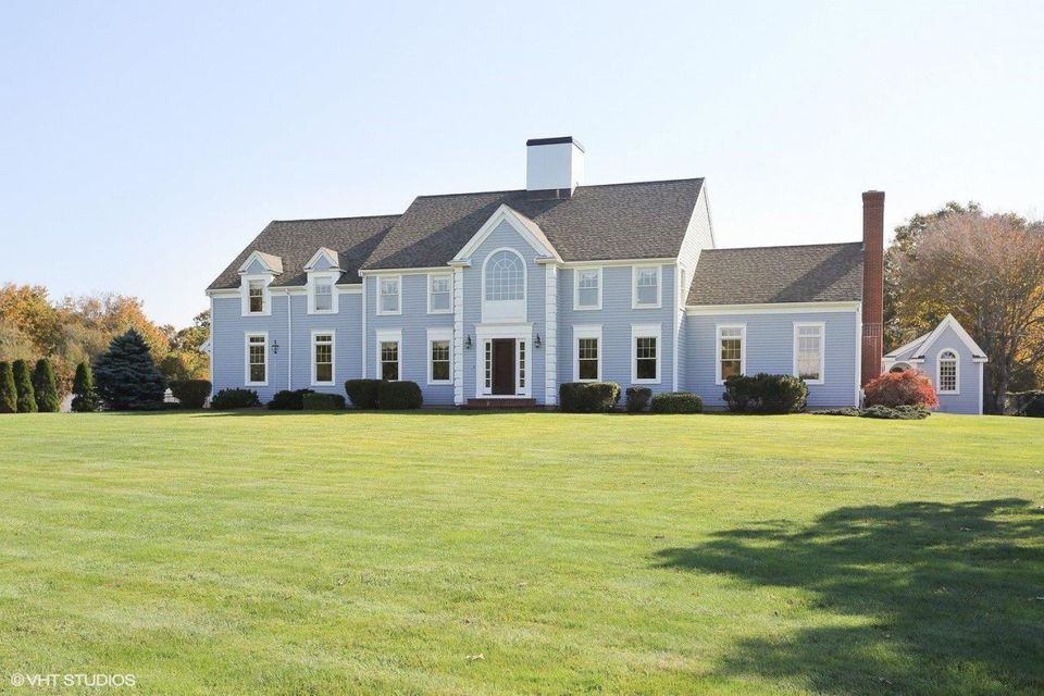 40 Torrey Road, East Sandwich, MA 02537