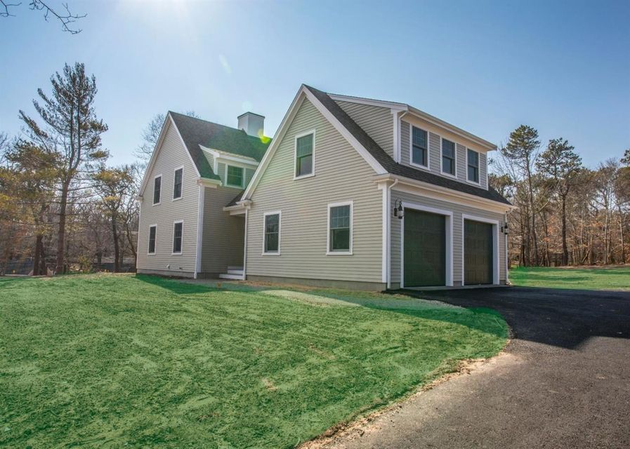 5 Brewster Lane, Sandwich, MA 02563