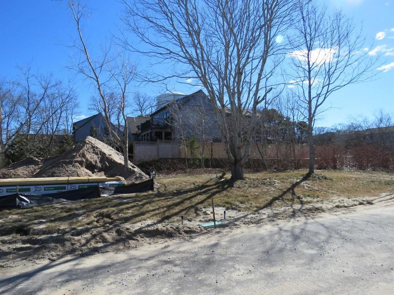 44 A Winslow Street Lot 2, Provincetown, MA 02657