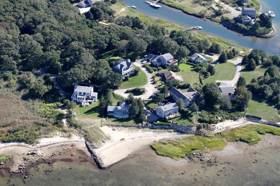 51 Bryant Point Road, North Falmouth, MA 02556