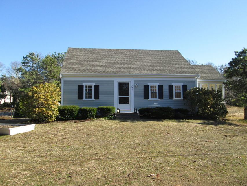 302 Sheep Pond Drive, Brewster, MA 02631