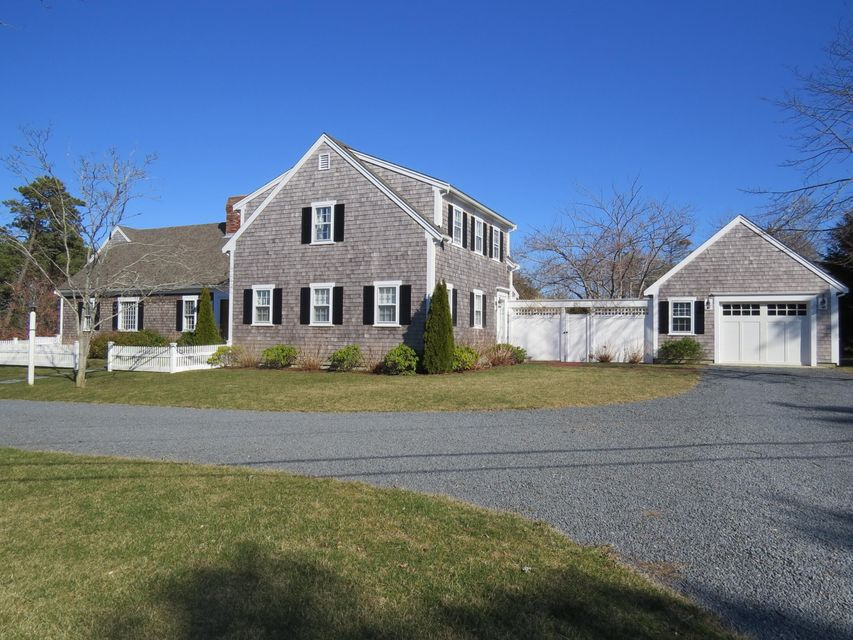 Chatham Real Estate - Cape Cod , 90 Whidah Road, Chatham, MA   Listed at $1,675,000
