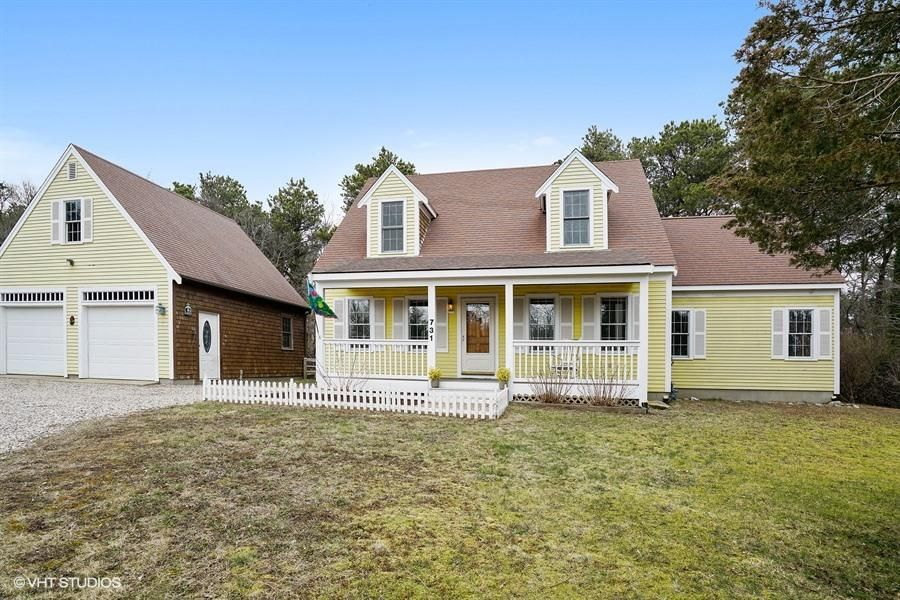 731 Long Pond Road, Brewster, MA 02631