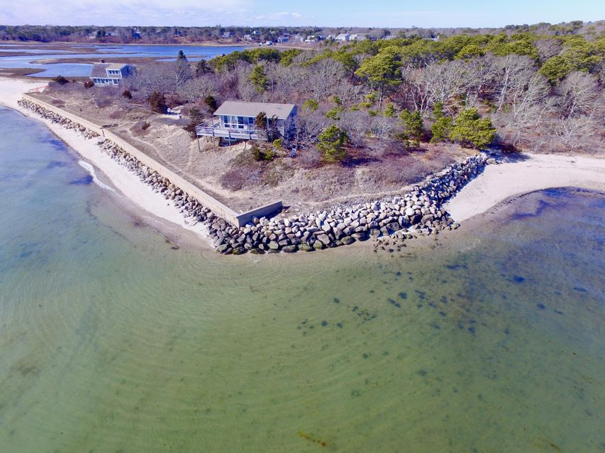 144 Chatharbor Lane, South Chatham, MA 02659