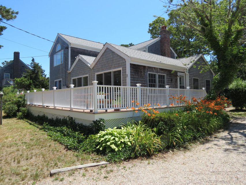 47 Gilbert Road, Brewster, MA 02631