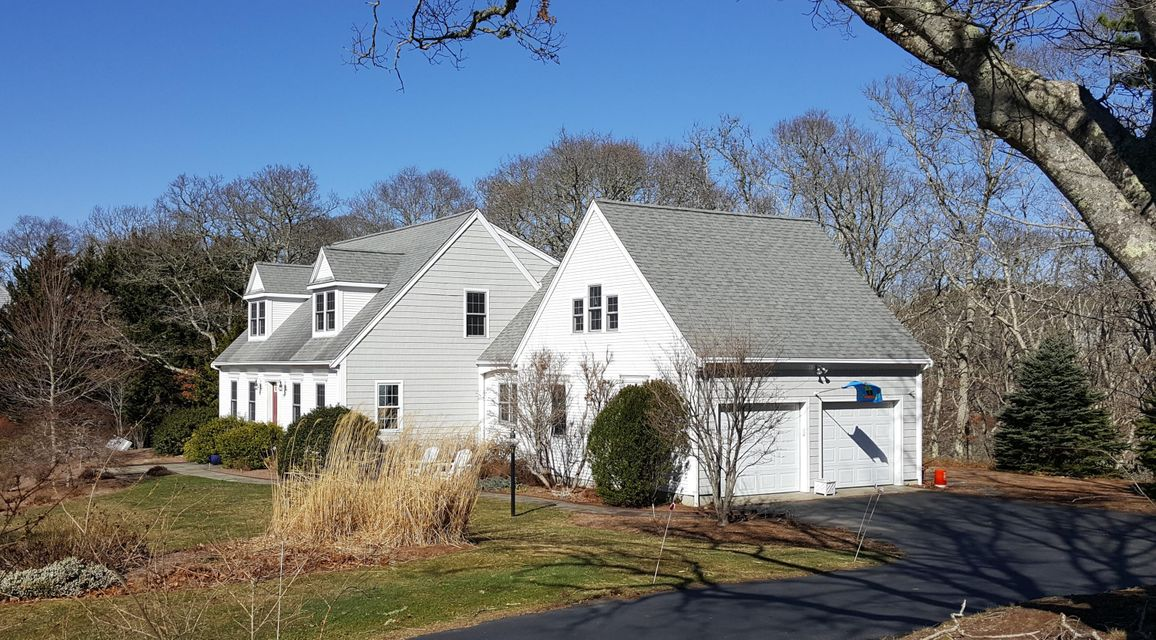 175 Griffiths Pond Road, Brewster, MA 02631