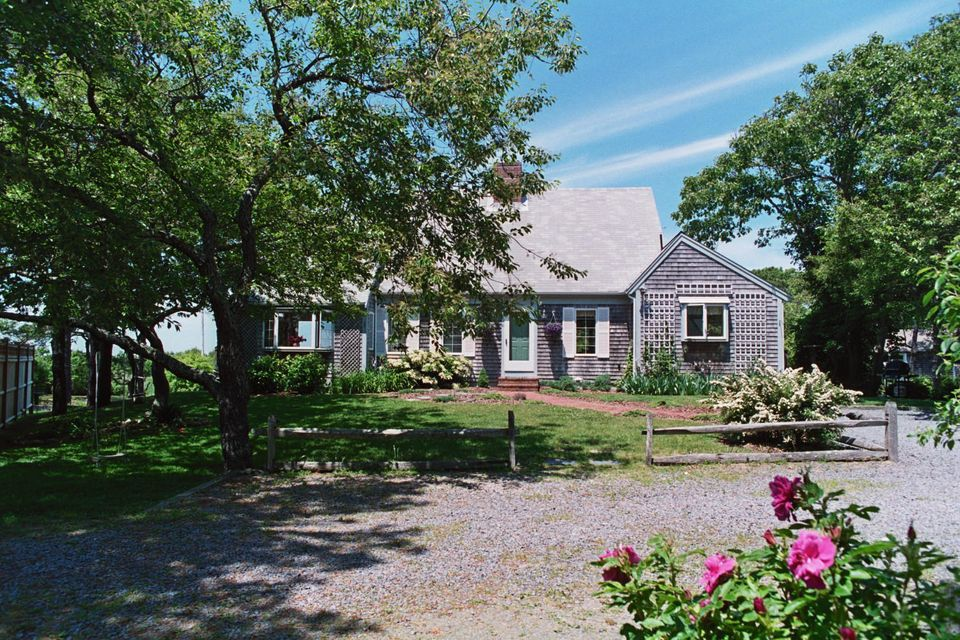 31 Beach Plum Lane, Orleans, MA 02653