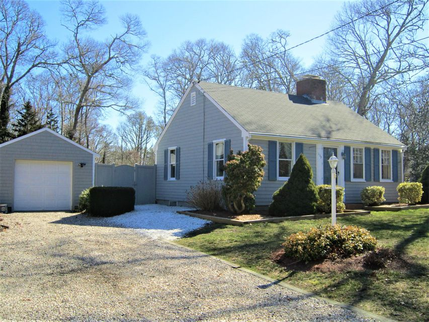 159 Tonset Road, Orleans, MA 02653