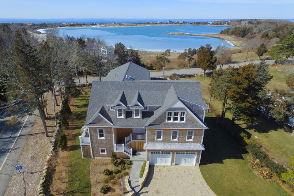 146 Old Dock Road, West Falmouth, MA 02574