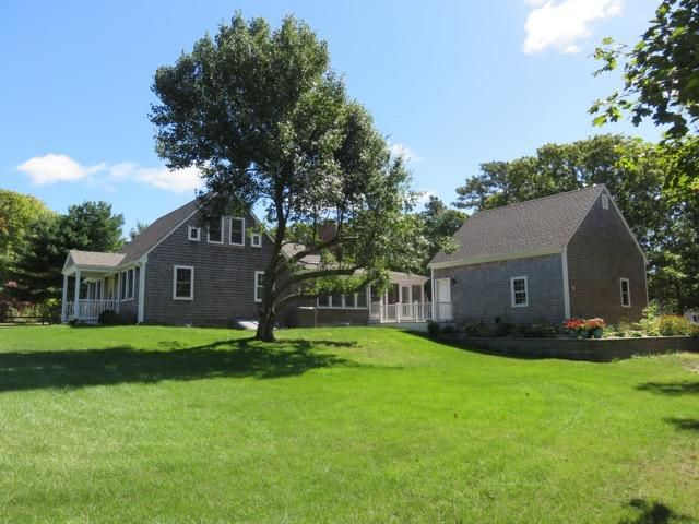 2215 Nauset Road, Eastham, MA 02642