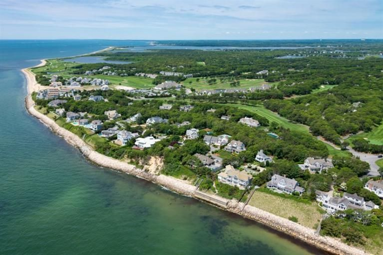 22 Triton Way, New Seabury, MA 02649