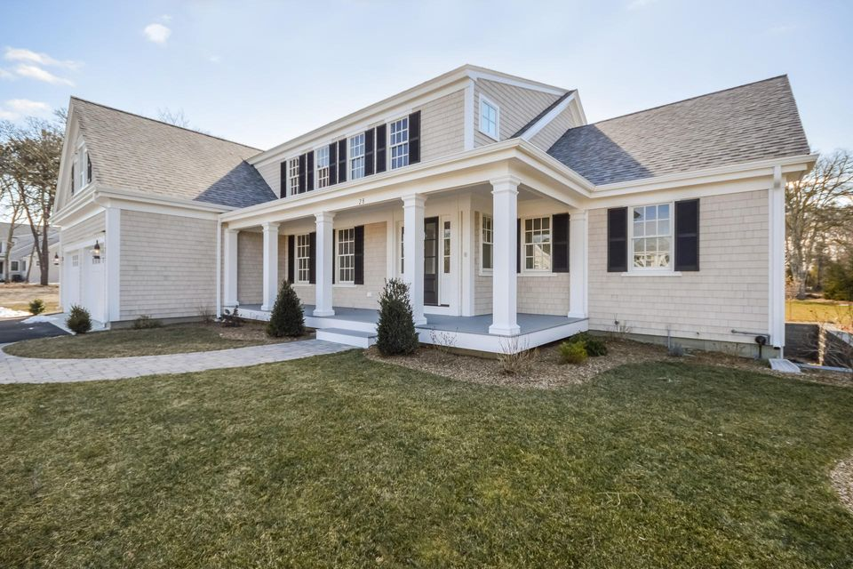 Additional photo for property listing at $1,399,900.00 - 28 Jessies Landing in Chatham 28 Jessies Landing Chatham, Massachusetts,02633 Verenigde Staten