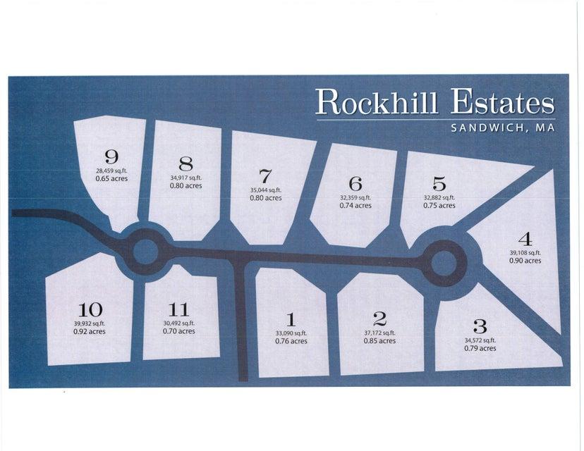 1,3,6,8,10 Rockhill, Sandwich, MA 02563