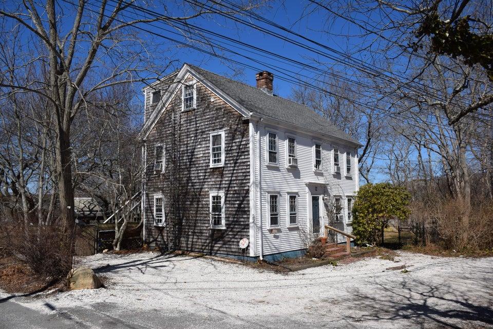 27 Brewster Street, Provincetown, MA 02657