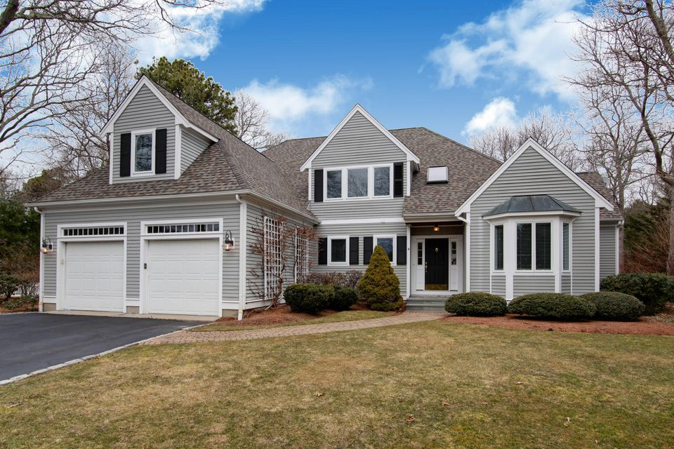 4 Firethorn Lane, Sandwich, MA 02563