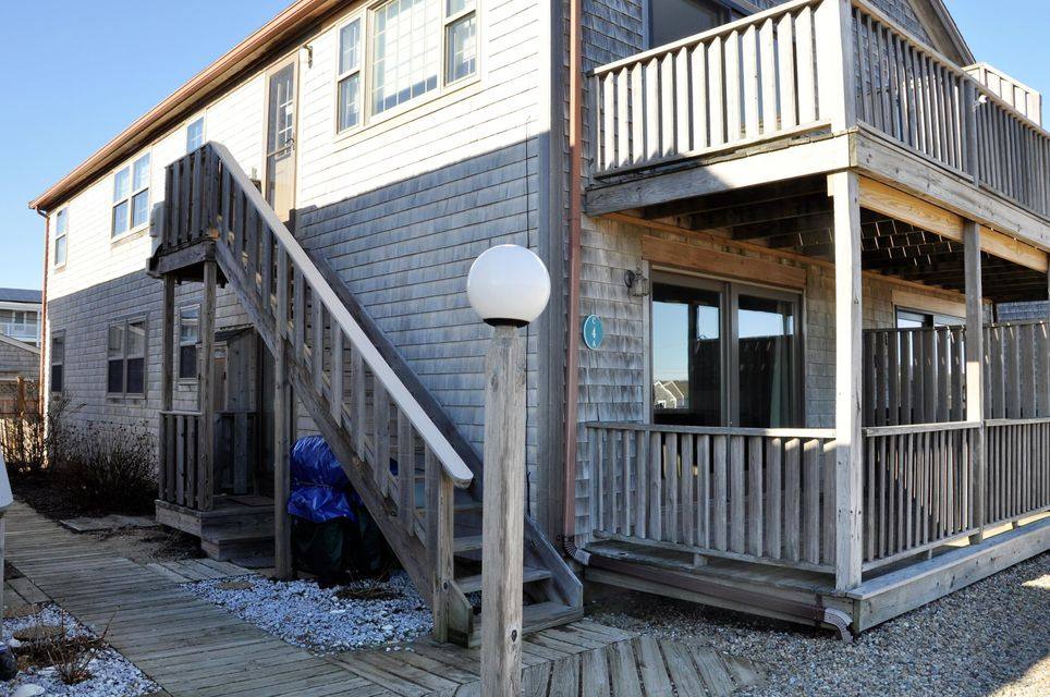 945 Commercial Street 4A, Provincetown, MA 02657