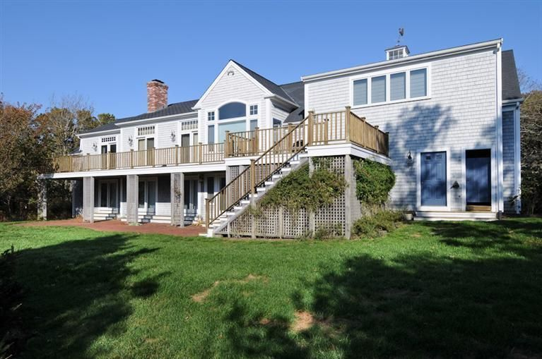 Additional photo for property listing at $1,750,000.00 - 41 Mooncussers Lane in Chatham  Chatham, Massachusetts,02633 Hoa Kỳ
