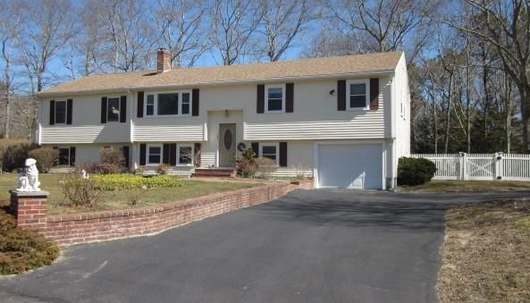 347 Club Valley Drive, East Falmouth, MA 02536