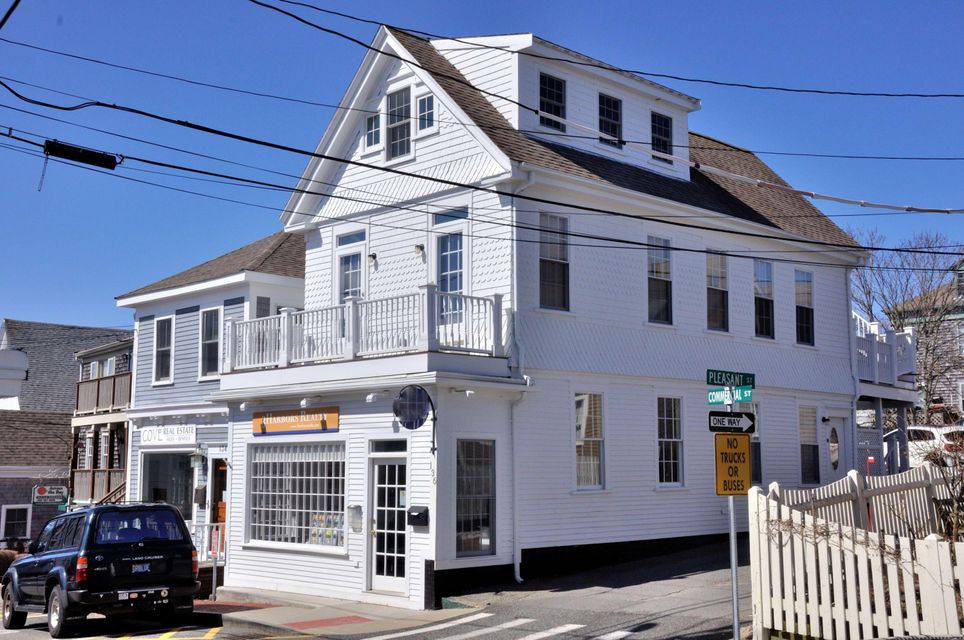 136 Commercial Street E, Provincetown, MA 02657