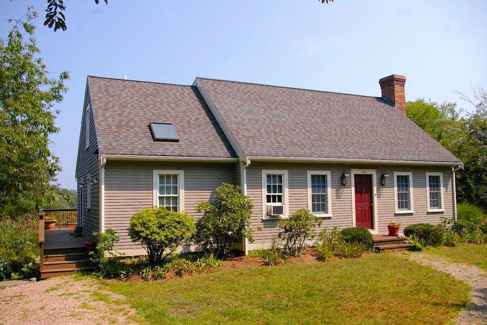 440 Mary Chase Road, Eastham, MA 02642