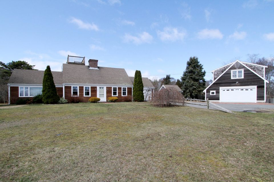 2265 State Highway, Eastham, MA 02642