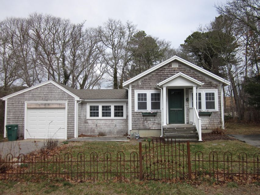 23 Crystal Spring Ave, North Falmouth, MA 02556