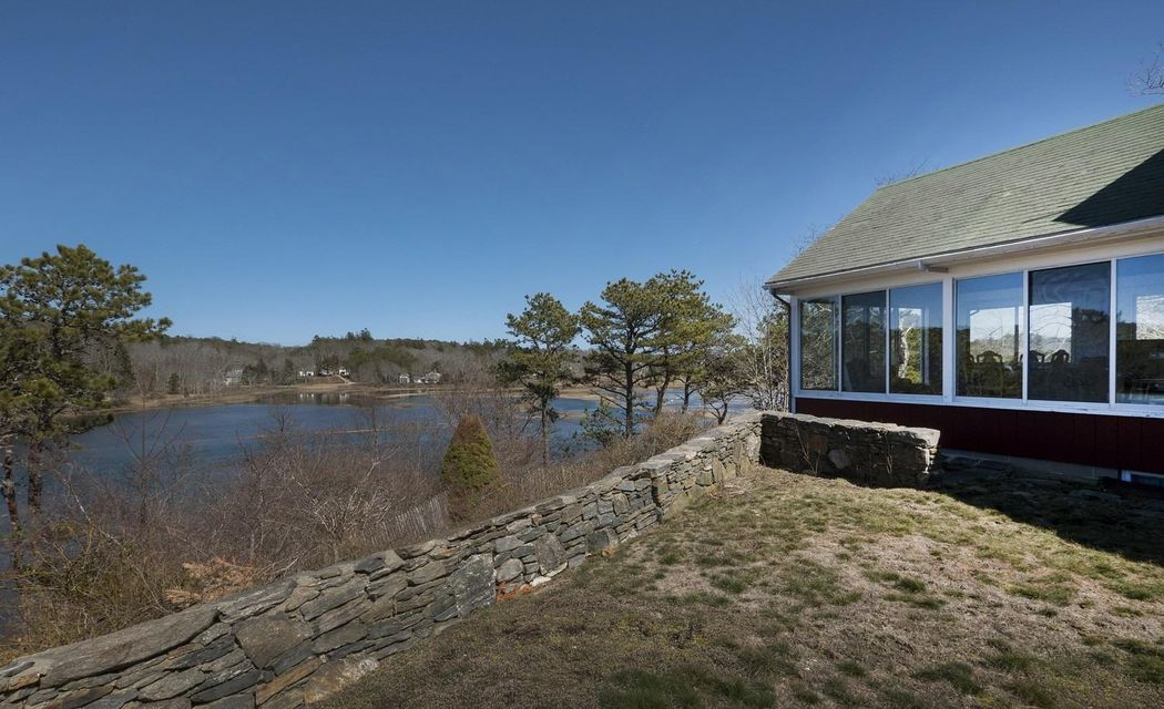 7 Marshall Lane, Truro, MA 02666