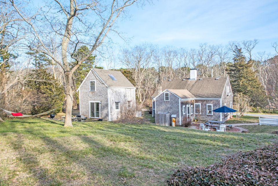 260 Paine Hollow Road, Wellfleet, MA 02667