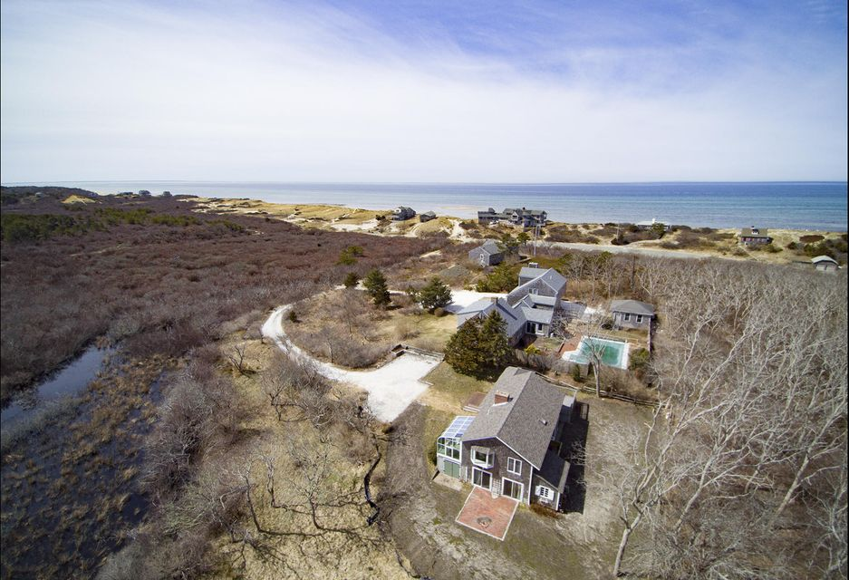 8 Ryder Hollow Road, Truro, MA 02666