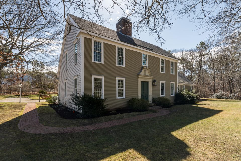 3 Farm Hill Road, Dennis, MA 02638