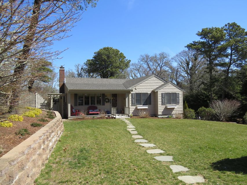 Chatham Real Estate - Cape Cod Waterview , 534 Oold Queen Anne Road, Chatham, MA   Listed at $525,000