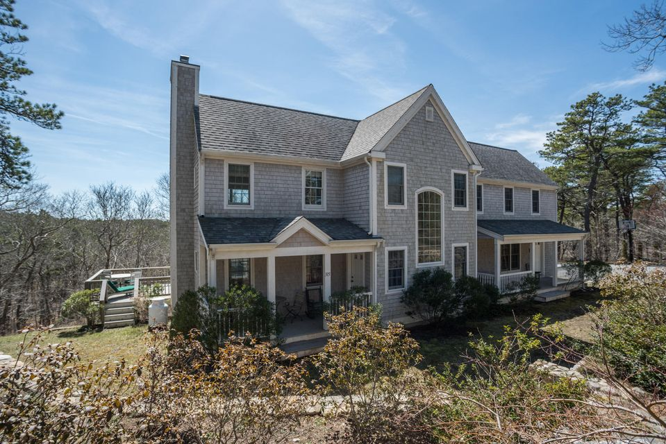 315 Mayflower Drive, Wellfleet, MA 02667