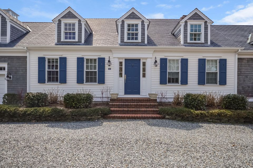 Additional photo for property listing at $1,750,000.00 - 41 Mooncussers Lane in Chatham  Chatham, Massachusetts,02633 États-Unis