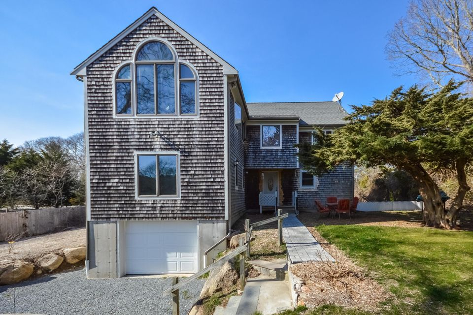 17 Sippewissett Road, Falmouth, MA 02540