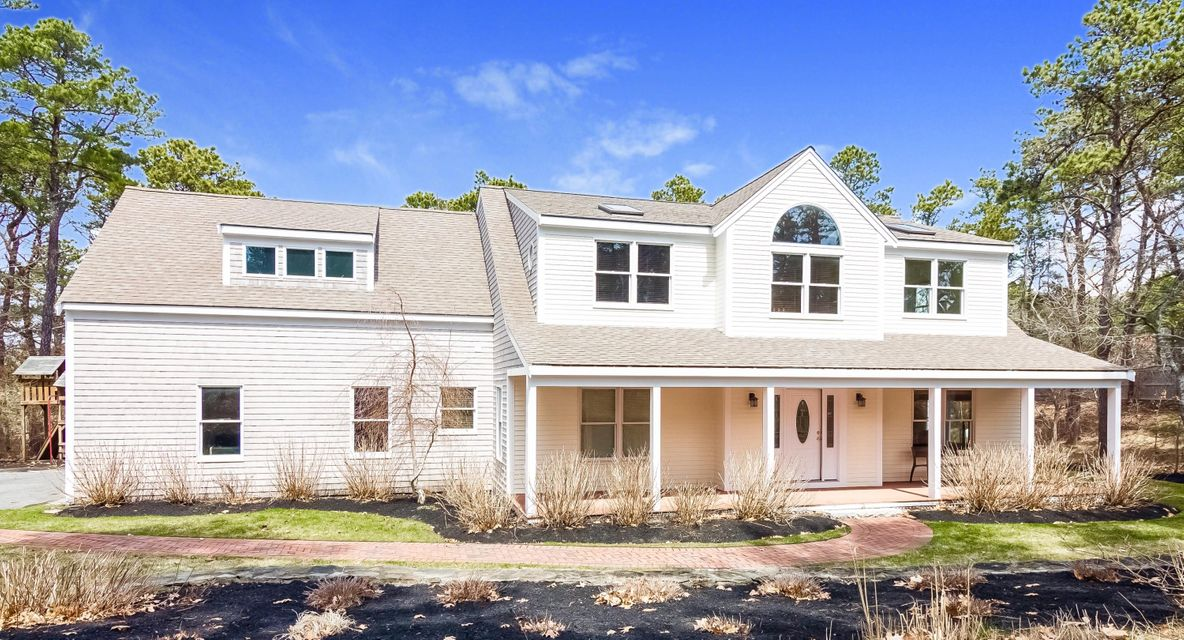 40 Old Wharf Road, Wellfleet, MA 02667