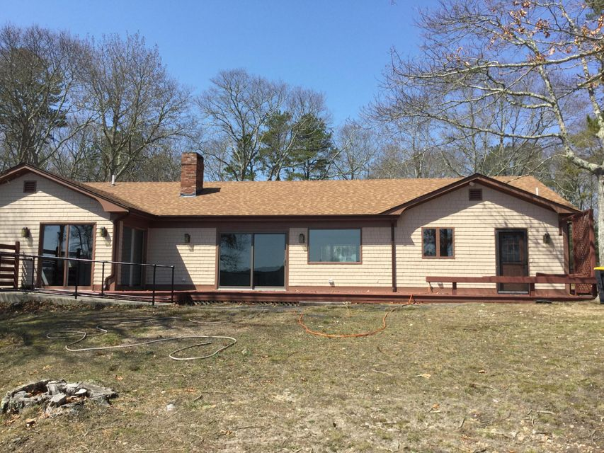 509 Currier Road, Falmouth, MA 02536