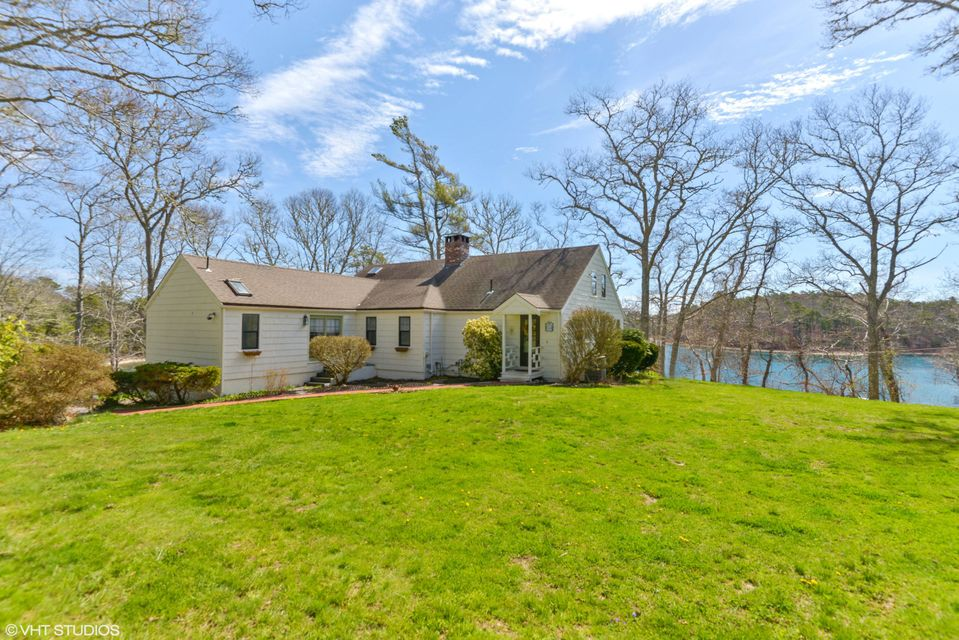 34 Stowe Road, Sandwich, MA 02563