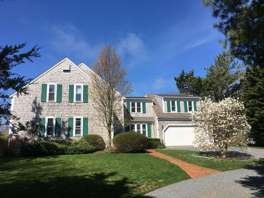 Chatham Real Estate - Cape Cod , 124 Absegami Run, Chatham, MA   Listed at $1,100,000