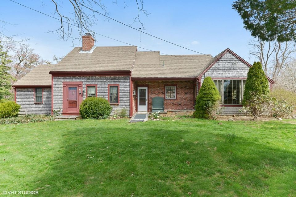 40 Governor Prence Road, Eastham, MA 02642